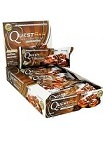 Questbar Natural (60 г), Quest Nutrition