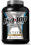 ISO 100 (2,27 кг), Dymatize Nutrition