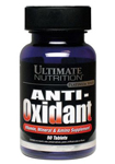 Anti-Oxidant (50 таб), Ultimate Nutrition