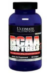 BCAA Softgels (180 капс), Ultimate Nutrition