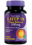 5-HTP 100 mg Time Release (45 таб), Natrol