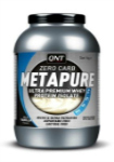 Metapure Zero Carb (1 кг), QNT