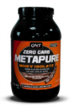 Metapure Zero Carb (2 кг), QNT