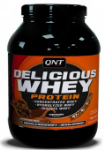 Delicious Whey Protein (2,2 кг), QNT