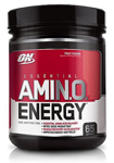 Essential Amino Energy (585 г, 65 порций), Optimum Nutrition