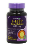 5-HTP 200 mg Time Release (30 таб), Natrol