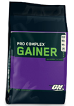 Pro Complex Gainer (4,45 кг), Optimum Nutrition