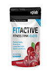 FitActive CoQ10 Fitness Drink (500 г), VP laboratory