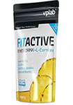 FitActive L-Carnitine Fitness Drink (500 г), VP laboratory