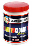 Акция! ANTIOXIDANT Synergy 7 (60 капс), Academy-T