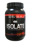 Isolate GF (750 г), Optimum Nutrition