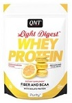 Light Digest Whey Protein (500 г), QNT