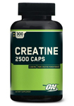 Creatine 2500 Caps (100 капс), Optimum Nutrition