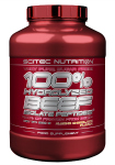 100% Hydrolyzed Beef Isolate (1,8 кг), Scitec Nutrition