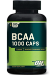 BCAA 1000 Caps (200 капс), Optimum Nutrition