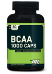 BCAA 1000 Caps (60 капс), Optimum Nutrition