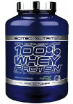 100% Whey Protein Professional (2350 гр), Scitec Nutrition
