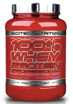 100% Whey Protein Professional (920 гр), Scitec Nutrition