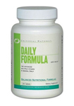 Daily Formula (100 таб), Universal Nutrition
