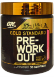 Gold Standard Pre-Workout (300 г), Optimum Nutrition