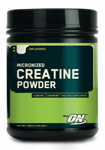 Creatine Powder (1200 г), Optimum Nutrition