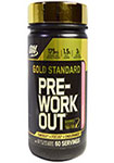 Gold Standard Pre-Workout (600 г), Optimum Nutrition