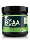 BCAA 5000 Powder, без вкуса (345 г), Optimum Nutrition