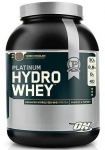 Platinum Hydrowhey (1,59 кг), Optimum Nutrition