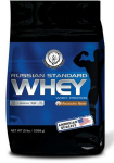 Whey Protein (2,27 кг), RPS Nutrition