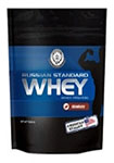 Whey Protein (500 г), RPS Nutrition