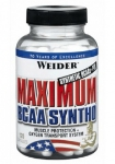 Maximum BCAA Syntho (120 капс), Weider