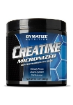 Creatine Monohydrate Micronized (300 г), Dymatize Nutrition