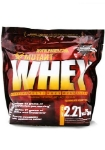 Mutant Whey (2,27 кг), Fit Foods (Mutant, PVL)