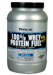 100% Whey Protein Fuel NEW (908 г), Twinlab