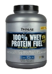100% Whey Protein Fuel NEW (2,27 кг), Twinlab