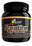 Creatine Mega Caps 1250 (400 капс), Olimp