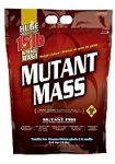 Mutant Mass (6,8 кг), Fit Foods (Mutant, PVL)