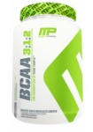 BCAA 3:1:2 (240 капс), MusclePharm