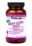 Mens Ultra Daily (120 капс), Twinlab