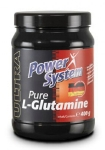 Pure L-Glutamine (400 г), Power System