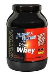 Triple Whey Protein (1 кг), Power System