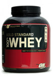 100% Whey Gold Standard (2,27 кг), Optimum Nutrition