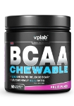 BCAA Chewable (60 капс), VP laboratory
