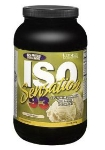 ISO Sensation 93 (908 г), Ultimate Nutrition