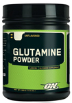 Glutamine Powder (300 г), Optimum Nutrition