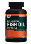 Fish Oil (100 капс), Optimum Nutrition